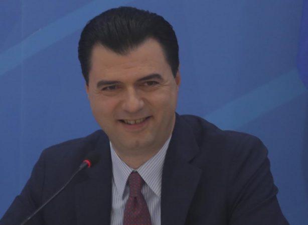 Lulzim Bashaaaa