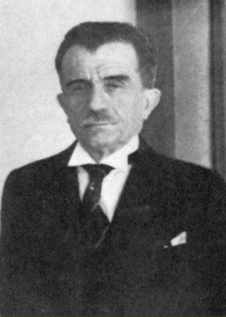 Mehdi Frasheri