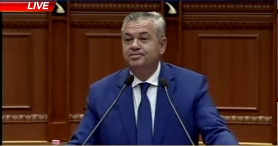 Murrizi Parlament