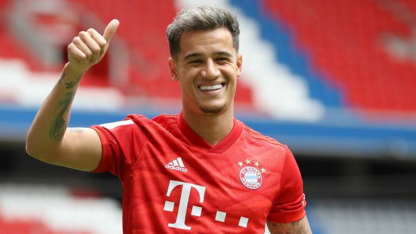 Philippe Coutinho Bayern Munich 2019 20 Hcsqai4psmo71x1gfg1rc6oml