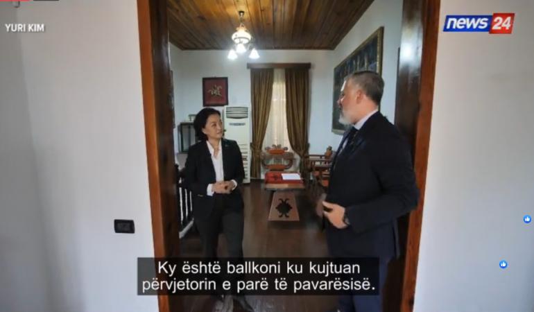 Yuri Kim Balla