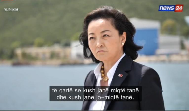 Yuri Kim Real Story