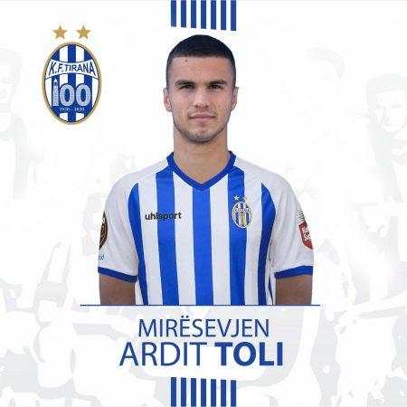 Ardit Toli