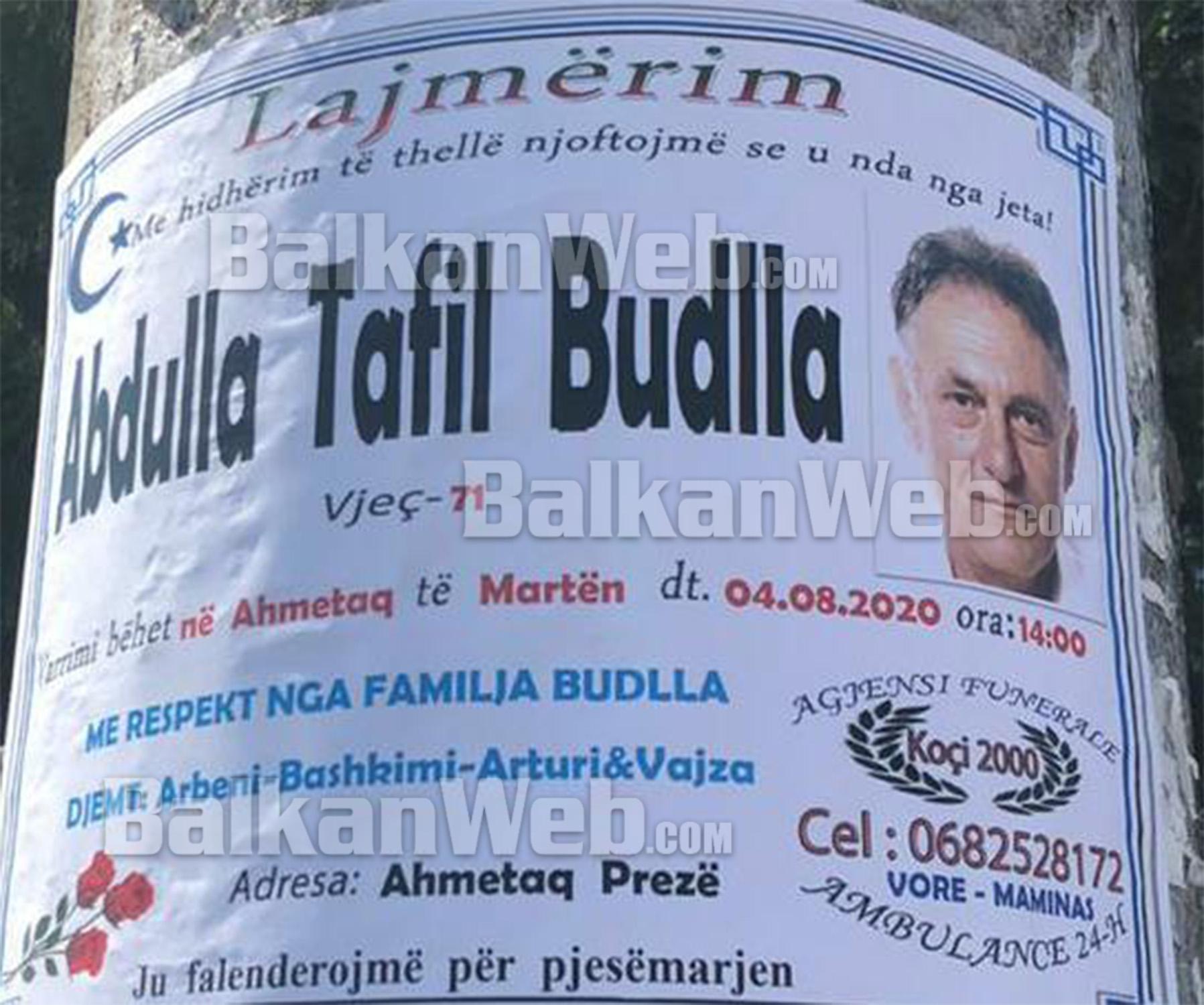 Budlla 1