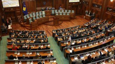 Kossova Parlamenti1