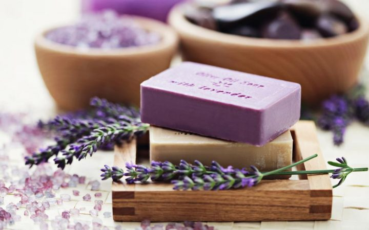 This Is How A Bar Of Soap Can Help You Get A Better Night's Sleep 88264198 Matka Wariatka Ft
