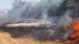 Zjarr Fushe Kruje