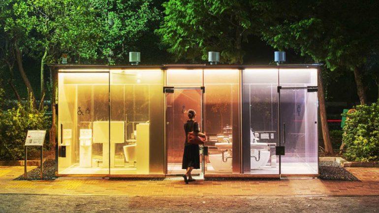Auto Http Cdn.cnn.com Cnnnext Dam Assets 200818142225 Tokyo Toilet Project New Art 20200803 03 2 Berna 21597774881 (1)