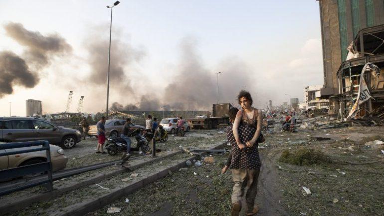 Lebanon Explosion Beirut 03 780x439