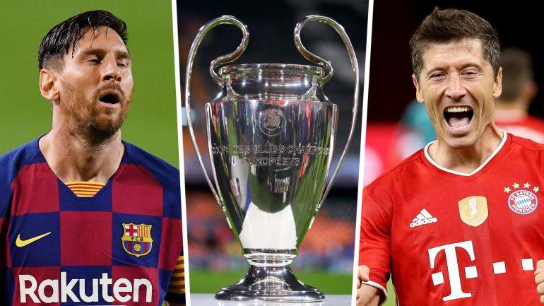 Lionel Messi Robert Lewandowski Champions League Gfx 1iu60o8xflxm31nkuuyivauvwl