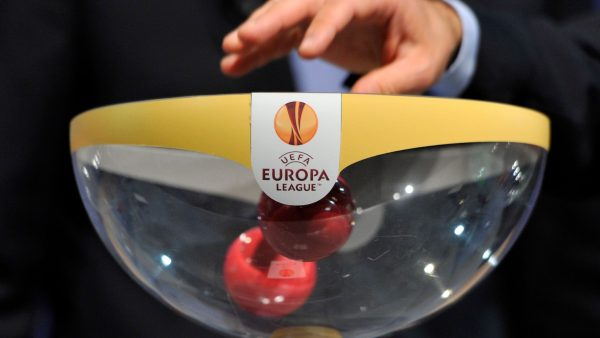 Skysports Europa League Draw 4933430