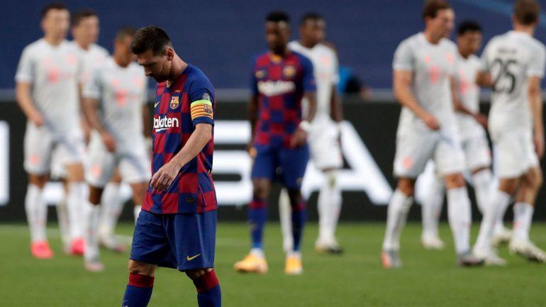 Skysports Lionel Messi Barcelona 5067791