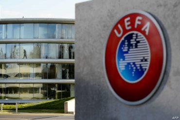 Switzerland Tax Media Panama Fbl Uefa