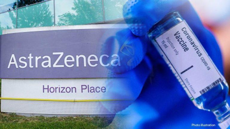 Astrazeneca Vaccine Istock Getty