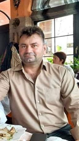Leonard Xhemollari