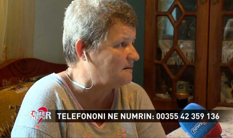 Nena E Rexhep Gjelit8