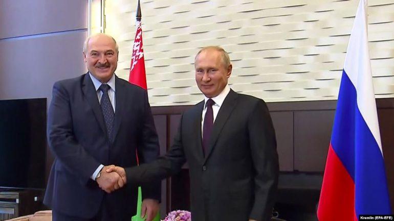 Putin Lukashenko1