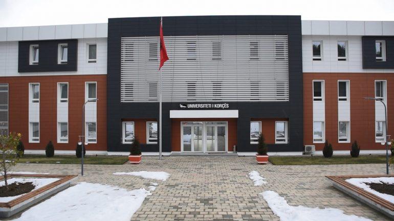 Universiteti I Korces1