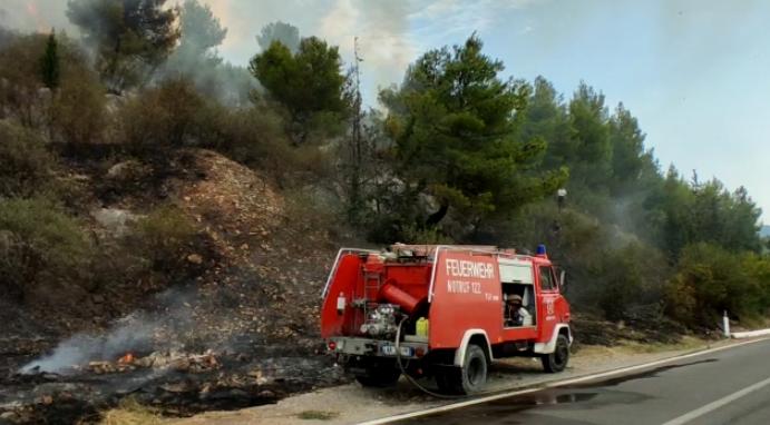 Zjarri Manati
