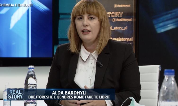 Alda Bardhyli Real Story