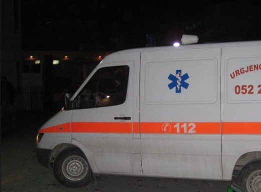Ambulanca Naten 1