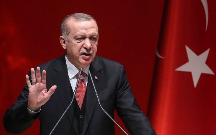 Turkey Pol?t?cs Party