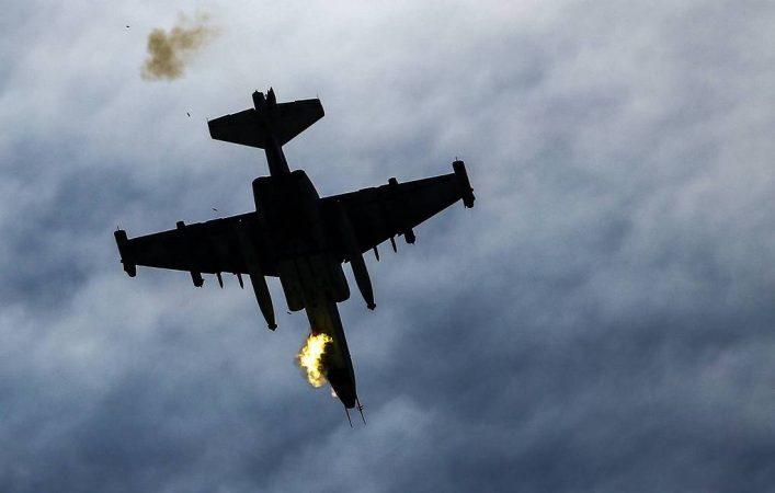 2017 Aviadarts Military Aviation Competition Kicks Off In Voronezh Region, Russia
