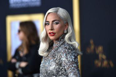 Lady Gaga A