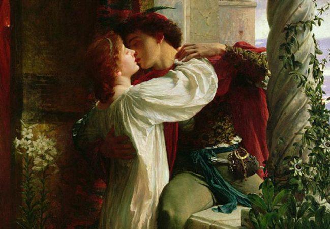 Romeo Dhe Zhulieta