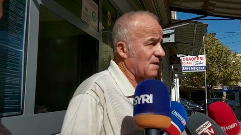 Vrasja E 71 Vjecarit Ne Elbasan Flet Banori