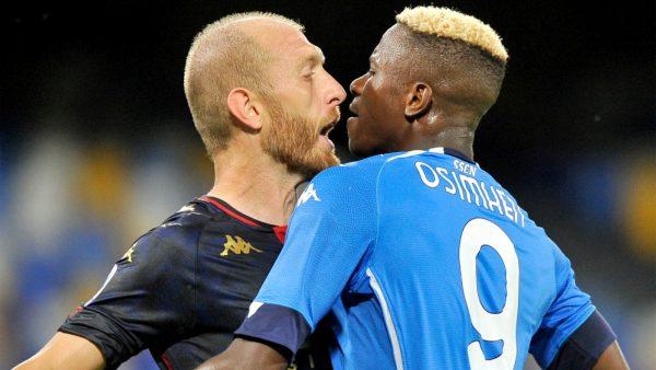 7. Covid 19 Mberthen Serie A Alarm Ne Itali, Te Xhenoa 14 Pozitive, Dridhet Edhe Napoli