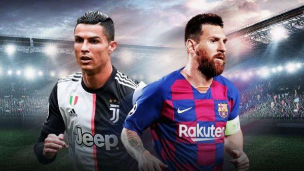 7. Sfida E Madhe Humb Pjese Ronaldo Pret Pergjigjen, Shume Mungesa Per Juventus Barcelona