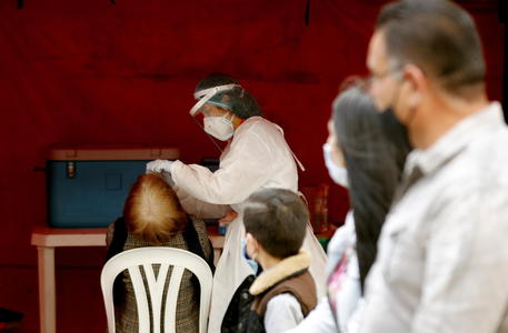 Coronavirus In Colombia