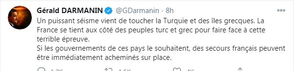 Darmanin