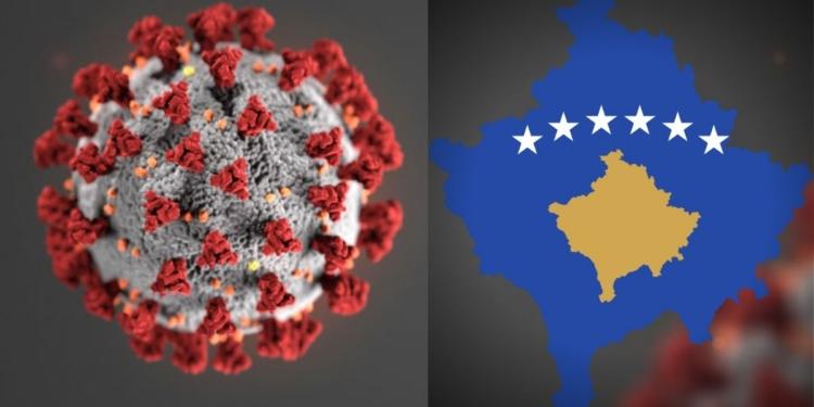 Kosova Koronavirusi1