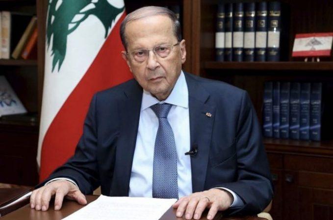 Lebanon President 696x461