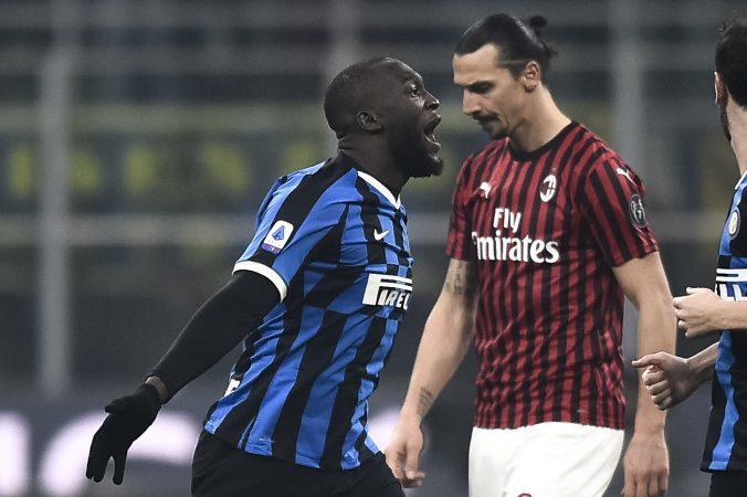 Fc Internazionale V Ac Milan Serie A