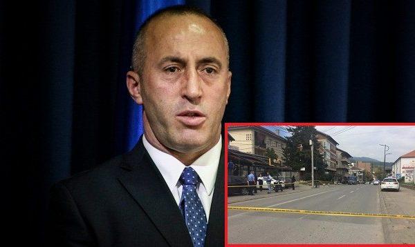 Ramush Haradinaj 600x358