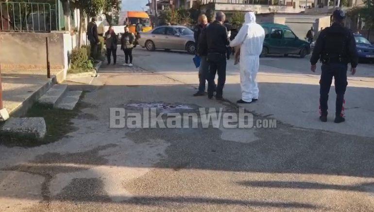 Vrasje Ne Fier Ahmet Toska