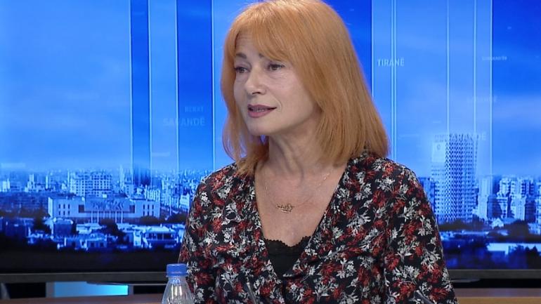Eva Alikaj