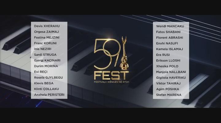 Festivali I 59