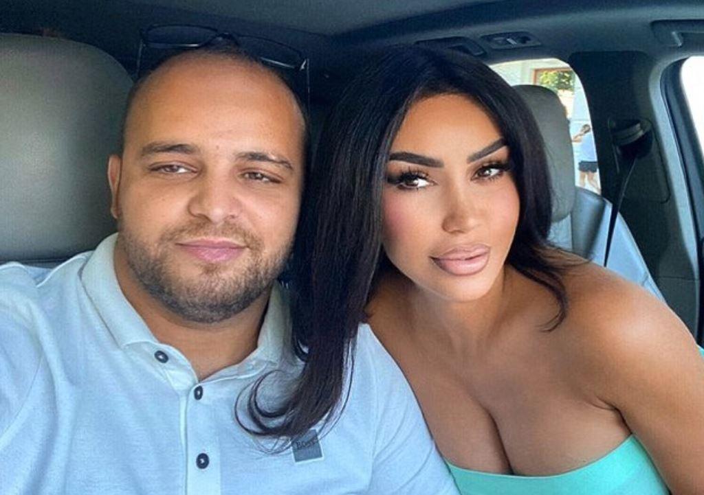 """Më shkatërroi familjen""""! Ish-bashkëshortja e biznesmenit """"shpërthen"""" ndaj  Fjolla Morinës: Marrtë nga jeta atë që... - Balkanweb.com - News24"""