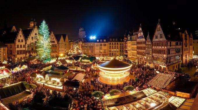 Frankfurt Treg