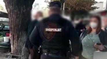 Gjoba Policia