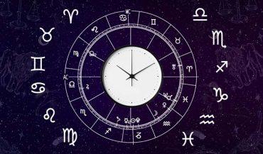 Horoskopi Ora