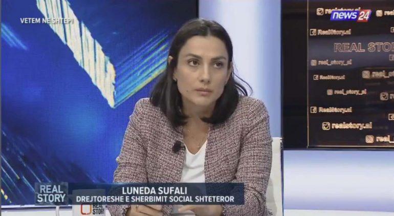 Luneda Sufali