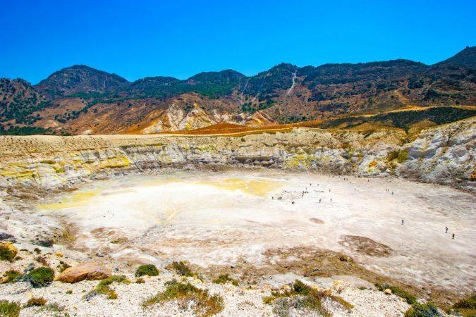 Nisyros Volcano Top 1 1280