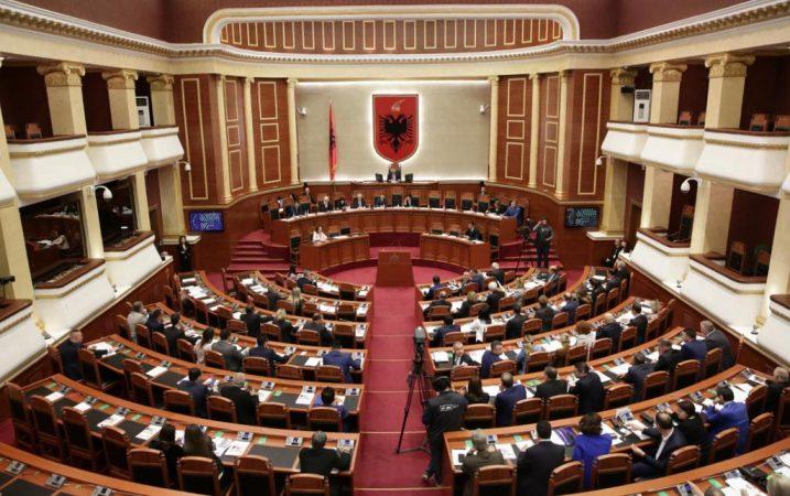 Parlamenti Shqiptar1