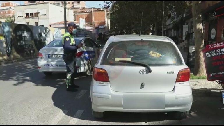 Policia Gjoba