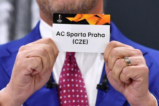 Sparta E Prages